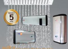 WIKA Electric Water Heater (EWH)